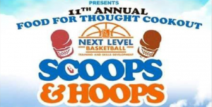 Scoops and Hoops